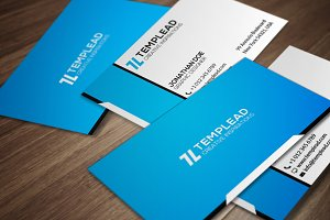 Corporate Business Card CM108