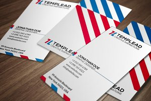 Creative Business Card CM112