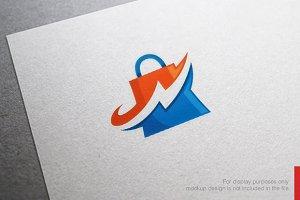 Flash Shop Logo