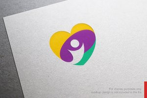 People Love Color Logo