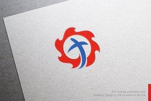 Sun Church Logo