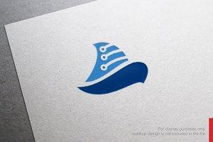 Marine Network Logo