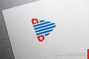American Play Logo