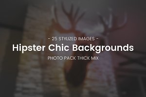 Hipster Chic Backgrounds
