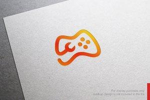 Game Repair Logo
