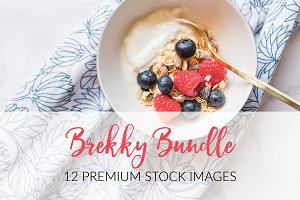 Brekky Bundle - Premium Styled Stock
