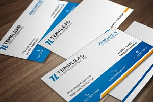 Corporate Business Card CM120