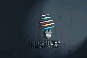 Bright Idea Logo