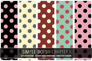 Simple Dots - Chapter 1