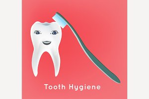 Tooth Hygiene Image