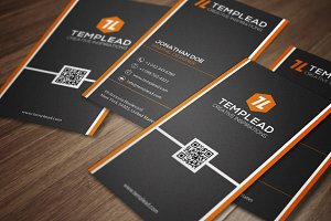 Corporate Business Card CM147