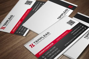 Corporate Business Card CM153