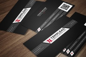 Corporate Business Card CM163
