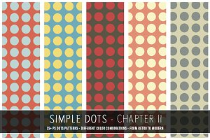 Simple Dots - Chapter 2