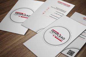 Corporate Business Card CM165