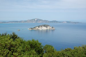 Small Island Sea