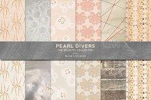 Pearl Divers: Rose Gold Aquatics