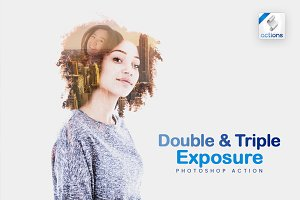 Double & Triple Exposure Action ATN