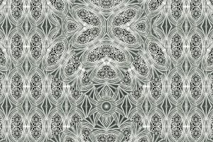 Luxury Modern Ornate Pattern