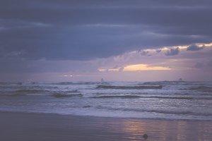 Vintage Ocean #09