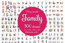 Sale! Mega Family Set