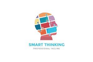 Smart Thinking Logo