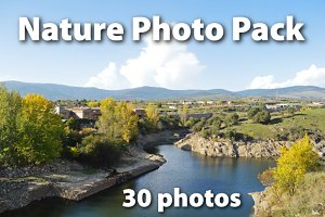 30 nature photos
