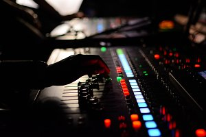 Digital Mixing