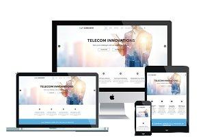 LT Comuser Onepage- Provider Joomla