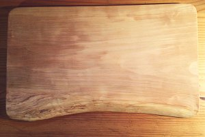 Handcrafted Cutting Board