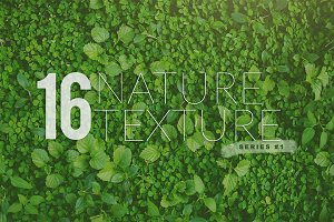 Nature texture set series1