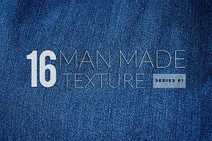 Man made texture set Series 1