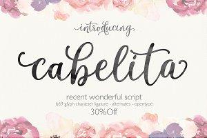 Cabelita Script