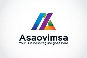 Asaovimsa Logo Template