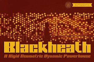 Blackheath Pro AOE