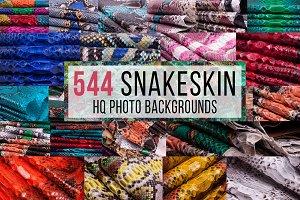 Snakeskin mega pack (544 photo)
