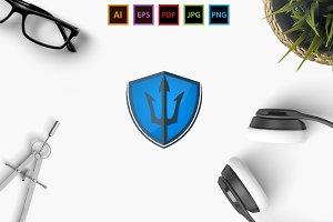 Shield Trident