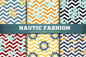 Nautic Fashion