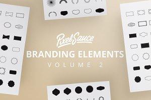 100 Branding Elements vol 02
