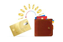 Wallet to Card Money Transfer