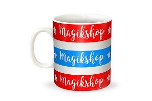 Ceramic Cup Mock
