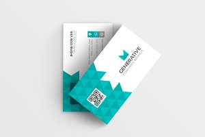 Business Card Template | vol.03