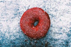 Donut Fashion concept
