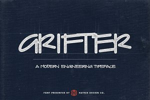 Grifter Architect Blueprint Writing