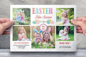Easter Photography Mini Session-V503