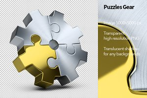Puzzles Gear