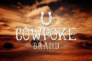 Cowpoke Logos