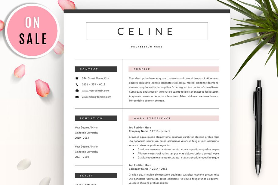 sle resume for experienced marketing professional.html