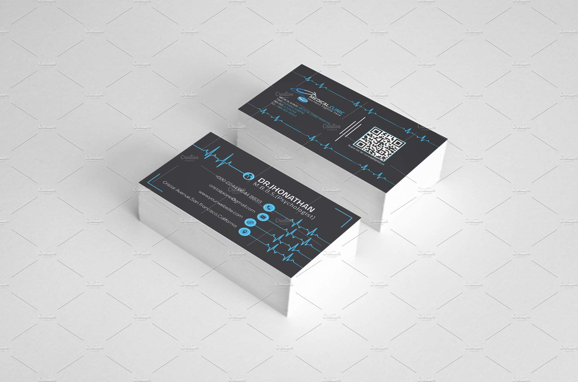 Ceo business card photos graphics fonts themes templates doctor business card magicingreecefo Images
