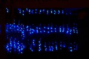 Matrix lights